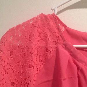 Worthington Tops - Worthington- Beautiful Pink Blouse